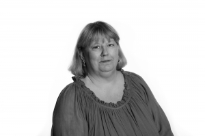 Gitte Bergendorff Høstbo