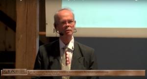 Jørgen Ørstrøm Møller