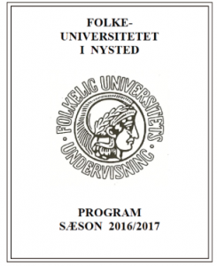 Nysted program